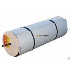 Рулонный термомат для прогрева бетона, кв.м