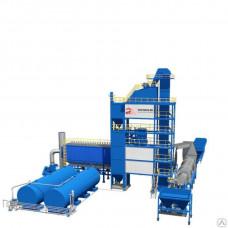 Асфальтобетонный завод LB 5000 400 т/ч