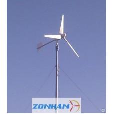 Ветрогенератор Exmork 3 кВт 48 В