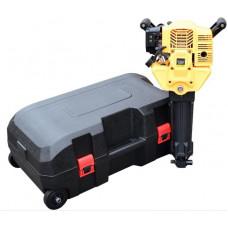 Бензиновый отбойный молоток TSS-GJH95 в кейсе