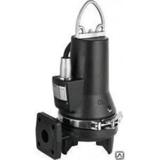Дренажно-канализационный насос NSB 1200G с измельчающим механизмом