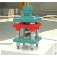 Электрогидравлический ковочный станок Мастер-Пресс