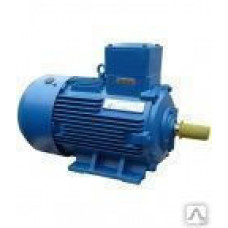 Электродвигатель взрывозащищенный АИМУ 100 L4