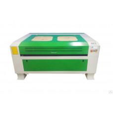 Станок лазерно-гравировальный с ЧПУ LTT-Z1410 (130ВТ) + чиллер 5000
