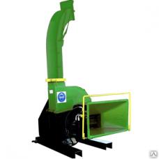 Дисковая рубительная машина РМ-110