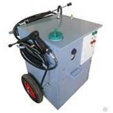 Парогенератор для уборки ПГЭ-12 Мастер, 16 кг/ч; 12 кВт, 800x800x1040