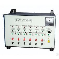 Зарядное устройство ЗУ-12/20-6А