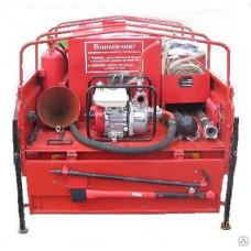 Комплекс передвижной пожарно-спасательный Огнеборец 570Д -03