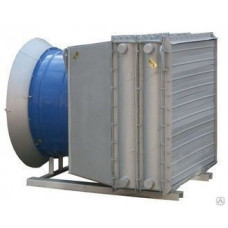 Агрегат воздушно-отопительный АО-2