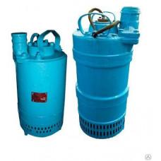 Насос ЭСН 10 для морской воды