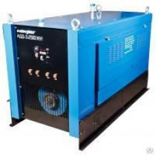 Агрегат сварочный дизельный АДД-2х2502.1 ПР И У1