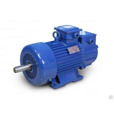 Крановые электродвигатели МТН