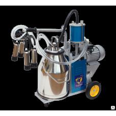 Доильный агрегат АДЭ-05 «Дарена» для коров
