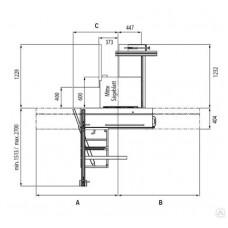 Деревообрабатывающие, форматно - раскроечные станки Altendorf WA 6