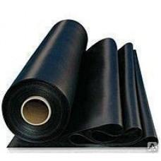 Геомембрана гладкая HDPE 0,5-4,0 мм