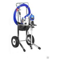 Агрегат безвоздушного распыления поршневого типа Graco (USA) 210 ES K. A.