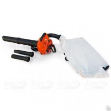 Воздуходувка-пылесос бенз. Expert Blower 26 Vac