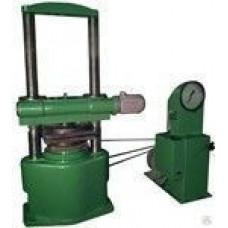Пресс гидравлический ПСУ-125 125 тс