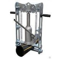 Гидравлический передавливатель Squeezer 63-200 Hydraulic