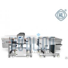 Металлодетектор для кондитерских изделий IMD-I-B-120