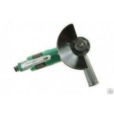 Пневматическая угловая шлифмашина S100J110(ПШМ-100У)