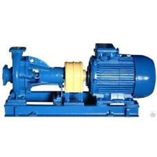 Насос К 100-65-250 с дв. 37 кВт.