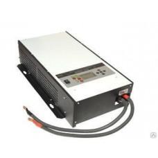 Инвертор ЕРМАК с мощным зарядным устройством