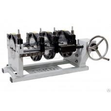 Аппарат Robu W 160 для стыковой сварки ПНД, ПЭ труб