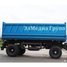 Прицеп МАЗ 85651-01