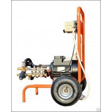 Аппарат для прочистки труб высокого давления Преус2517