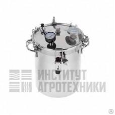 Автоклав-стерилизатор Консерватор 14 л