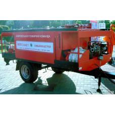 Модуль пожарный МПП 2.0-8.1