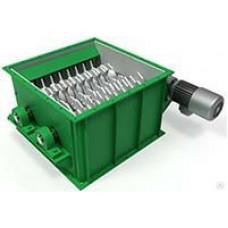 Дробилка для измельчения отходов (лома) легких бетонов ГЕРКУЛЕС 1500×1500