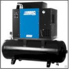 Винтовой компрессор Abac Micron 11 270 (10 бар)