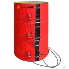 Нагреватель поясной поверхностный для бочки 200 л 750 Вт/150 С