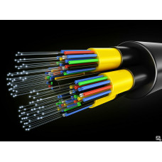 Оптические кабели, п.м.