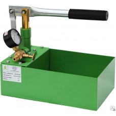 Насос для опрессовки ручной НТН 25Р, до 25 кгс/см2