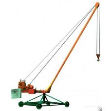 Кран Пионер стреловой переставной КС -500