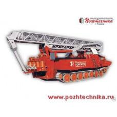 Пеноподъемник пожарный ППП-37 МГТ-Т