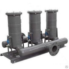 Gespasa FG 1000 сепаратор очистки дизельного топлива бензина керосина