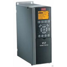 Преобразователь частоты 131B3526 VLT HVAC Drive FC 102