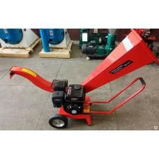 Измельчитель веток и древесины GBK-65-1