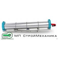 Сушильная установка барабанного типа НИАГАРА-0.3 (3000х950)