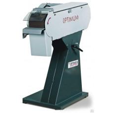 Ленточные шлифовальные станки Optimum BSM75 / BSM150