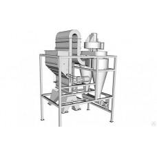 Пневмосепаратор зерна ПС-2