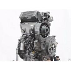 Двигатель Deutz BF3L914