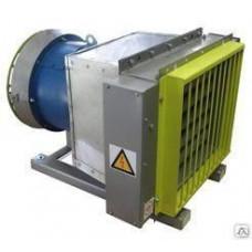 Установка электрокалориферная СФОЦ - 42/3000