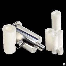 Корпус фильтра тонкой очистки молока до 1 т