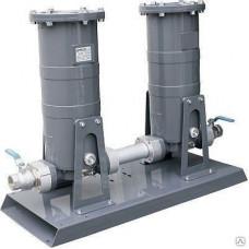 Сепаратор Gespasa Fixed filtering kit FG 300х2 очистки дизельного топлива