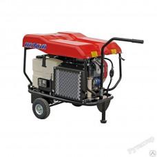 Бензиновый винтовой компрессор Rotair VRK 120-13